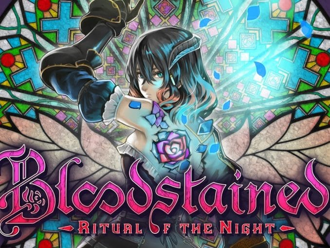 Nieuws - Story trailer Bloodstained: Ritual of the Night