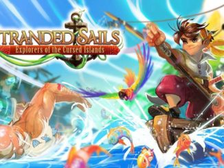 Nieuws - Stranded Sails – Explorers of the Cursed Islands komt in Oktober