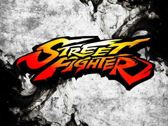 Nieuws - Street Fighter 30th Anniversary Collection