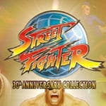 Street Fighter 30th Anniversary Collection patch soon