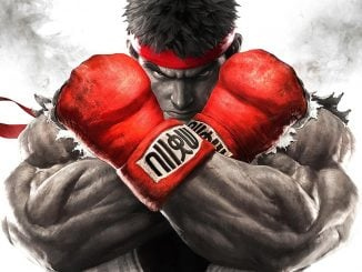 News - Street Fighter TV-serie in de maak