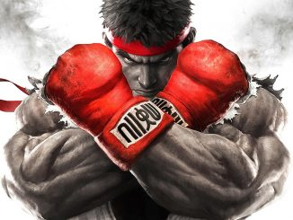 Street Fighter TV-serie in de maak
