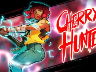 Streets Of Rage 4 – Cherry Hunter revealed