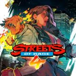 Streets Of Rage 4 confirmed, platforms not known