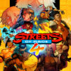 Streets Of Rage 4 - Huge New Update to celebrate 1.5 Million copies sold