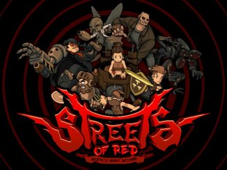 Release - Streets of Red – Devil's Dare Deluxe