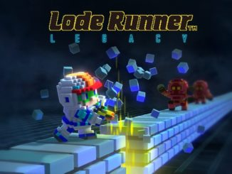 Strictly Limited Games announces Limited Physical Release of Lode Runner Legacy