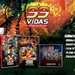 Strictly Limited Games' Next Physical Release - 99Vidas + Collector's Edition