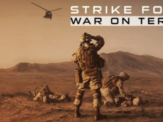 Strike Force – War on Terror