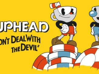 Studio MDHR: It's a surprise to us too – about Cuphead on Switch