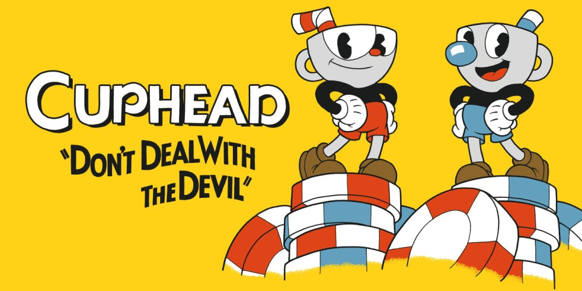 Studio MDHR: It's a surprise to ustoo – about Cuphead on Switch