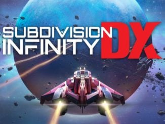 Release - Subdivision Infinity DX