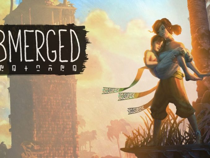 Release - Submerged