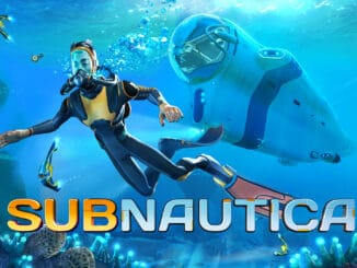 Subnautica – Sneak Peek