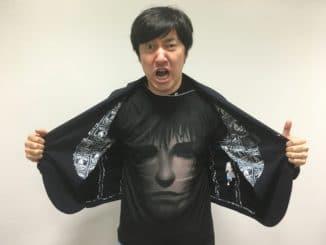 Suda51 – Announcement planned for Momocon 2019