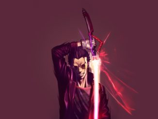 Suda51 in gesprek met Marvelous over No More Heroes