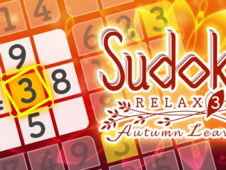 Release - Sudoku Relax 3 Autumn Leaves