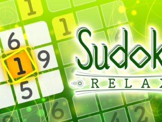 Release - Sudoku Relax