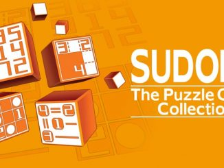 Sudoku – The Puzzle Game Collection