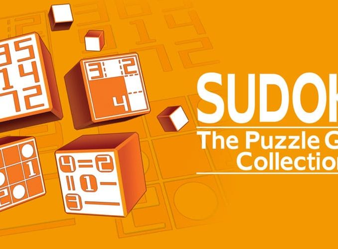 Release - Sudoku – The Puzzle Game Collection
