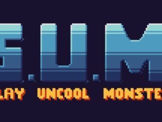 S.U.M. – Slay Uncool Monsters komt 12 januari 2021