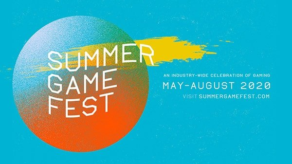 Summer Games Fest 2020 aangekondigd door Geoff Keighley