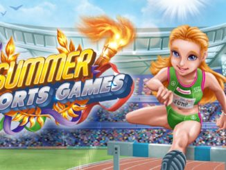 Release - Summer Sports Games