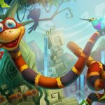 Sumo Digital tease more content for Snake Pass