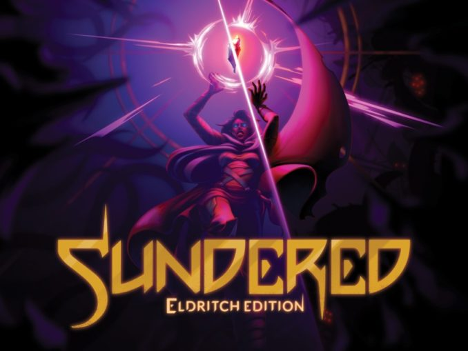 Release - Sundered: Eldritch Edition