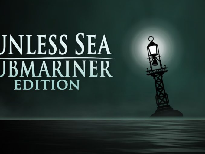 Release - Sunless Sea: Zubmariner Edition