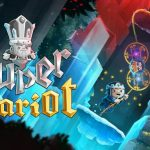 Super Chariot Launch Trailer