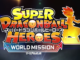 Super Dragon Ball Heroes World Mission - 5th Free Update Trailer