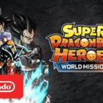 Super Dragon Ball Heroes - World Mission has launched