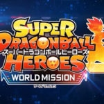 Super Dragon Ball Heroes: World Mission - Physical editions