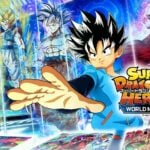 Super Dragon Ball Heroes: World Mission Story & Original Mission Mode