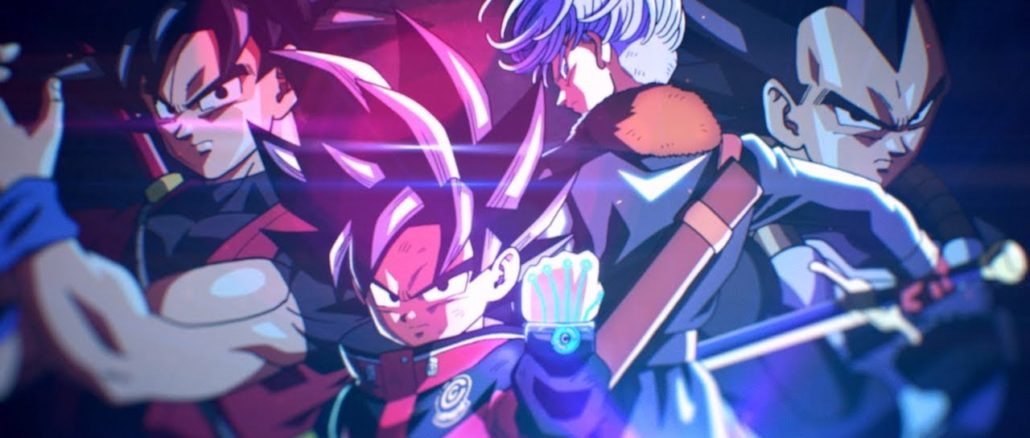 Super Dragon Ball Heroes World Mission – Third free update live