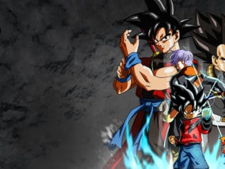 Super Dragon Ball Heroes World Mission – TV reclame