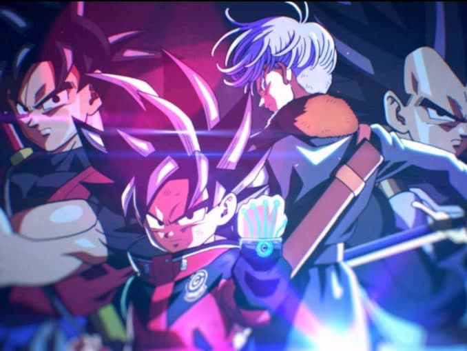 News - Super Dragon Ball Heroes World Mission's – Fourth Free Update Out