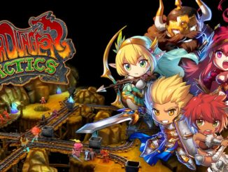 Release - Super Dungeon Tactics