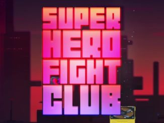 Super Hero Fight Club: Reloaded lanceert op 24 December