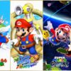 Super Mario 3D All-Stars - Confirmed and launching September 18th