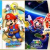 Super Mario 3D All-Stars - File Size, Resolution and Languages