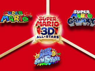 Super Mario 3D All-Stars – Overzicht trailer