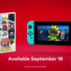 Super Mario 3D All-Stars - Three Games In One Epic Collection Commercial