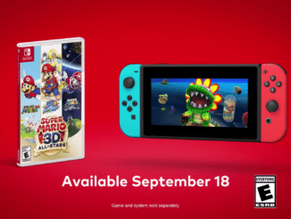 Super Mario 3D All-Stars – Three Games In One Epic Collection Commercial