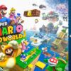 Super Mario 3D World + Bowser's Fury Launches February 12th 2021