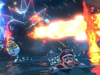 Nieuws - Super Mario 3D World + Bowser's Fury – Meer gameplay details Bowser's Fury