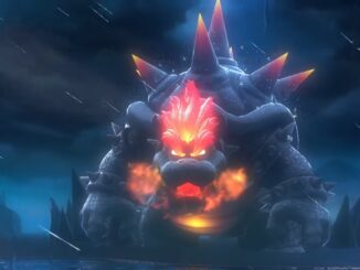 Super Mario 3D World + Bowser's Fury is online gelekt
