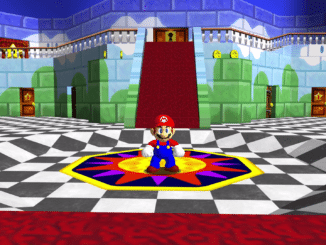 Super Mario 64 PC port blijft evolueren