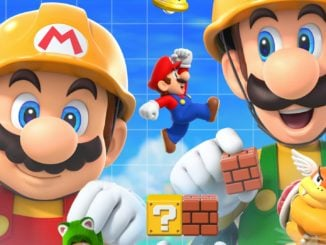 Super Mario Maker 2 – 2.4+ million copies in 3 days